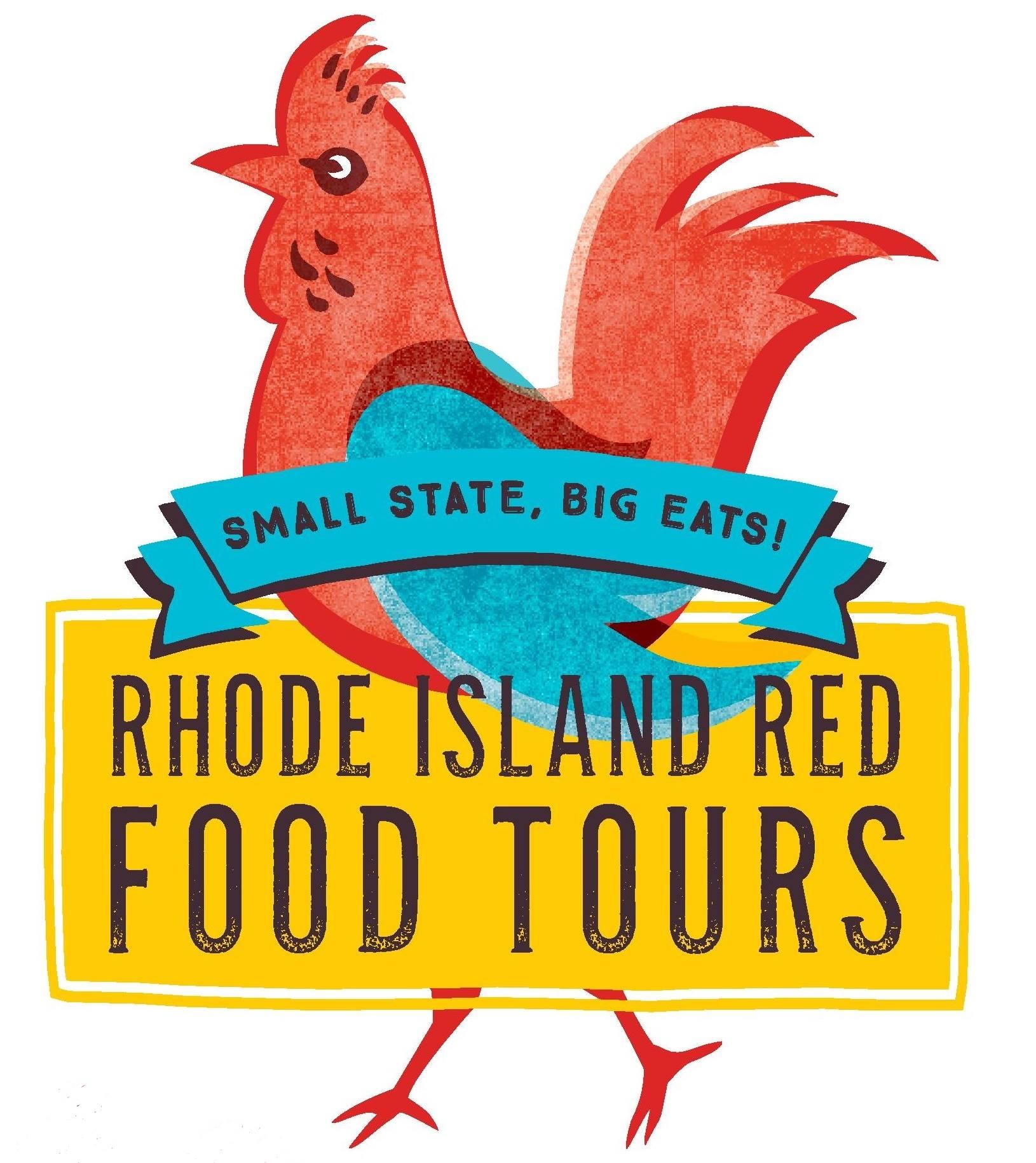 RI Red Food Tours
