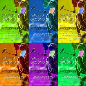 Sacred Ground World Premiere @ Jane Pickens Theater and Event Center |  |  |