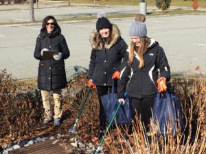Beach Cleanup at Fort Adams State Park! @ Fort Adams State Park  |  |  |