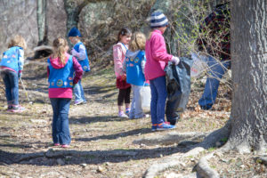 Earth Day Clean Up at Newport's Ballard Park @ Ballard Park |  |  |