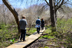 Free Earth Day Tour of Ballard Park @ Ballard Park |  |  |