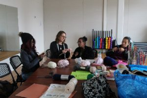 Free Knitting Classes @ Dr. Martin Luther King, Jr. Community Center |  |  |