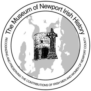 "The Irish in Newport in the 1880 Census: A ""Crowd Sourcing"" workshop @ Salve Regina University - McKillop Library - Computer labs, basement level 