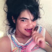 Obituary for Stephanie Gael Berberick | What'sUpNewp