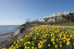 Spring Fling at the Chanler on Cliff Walk @ Chanler Hotel on Cliff Walk |  |  |