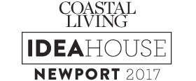 This Marks The 34th COASTAL LIVING Idea House And Is The First Ever To Be  Constructed In Newport. The Location Of The New Home Has Not Been Announced.