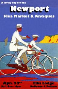 Newport Flea Market & Antiques show @ Newport Flea Market & Antiques show |  |  |