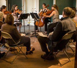 Newport String Project Season Finale @ Newport Art Museum |  |  |
