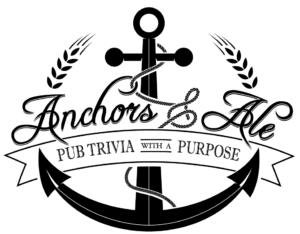 ANCHORS & ALE~PUB TRIVIA WITH A PURPOSE @ AQUIDNECK PIZZA |  |  |