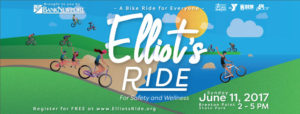 Elliot's Ride for Safety & Wellness @ Brenton Point State Park |  |  |