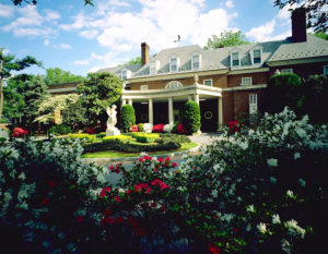 Lecture: Great Houses:  Hillwood Estate @ Rosecliff |  |  |