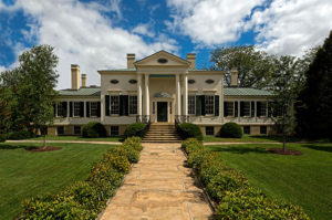 Lecture: Great Houses:  The Taft Story @ Rosecliff |  |  |