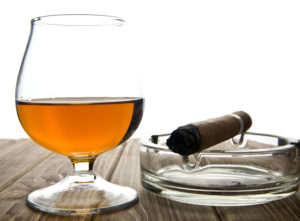 Spirits & Stogies @ Top of Newport - The Rooftop Kitchen + Bar at Hotel Viking |  |  |