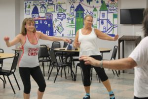 Zumba with Deidre @ Dr. Martin Luther King, Jr. Community Center |  |  |
