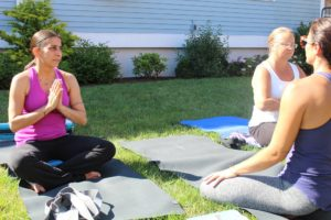 Yoga with Shannon @ Dr. Martin Luther King, Jr. Community Center |  |  |