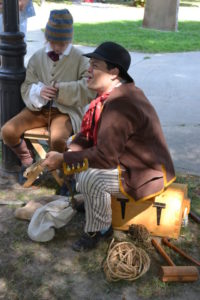 Life in 1777 Newport: A History Space Event @ Wanton Lyman Hazard House |  |  |