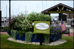 Friends of the Waterfront Free Walking Tour @ Newport Harbor Walk |  |  |