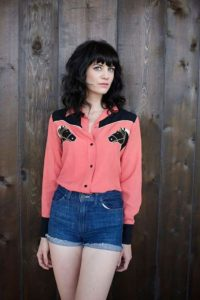 Nikki Lane Returns to Newport Folk