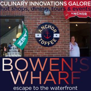 Bowens Wharf