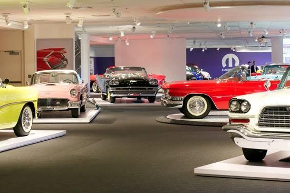 usa today nominates newport car museum for best new attraction in the country what 39 supnewp. Black Bedroom Furniture Sets. Home Design Ideas