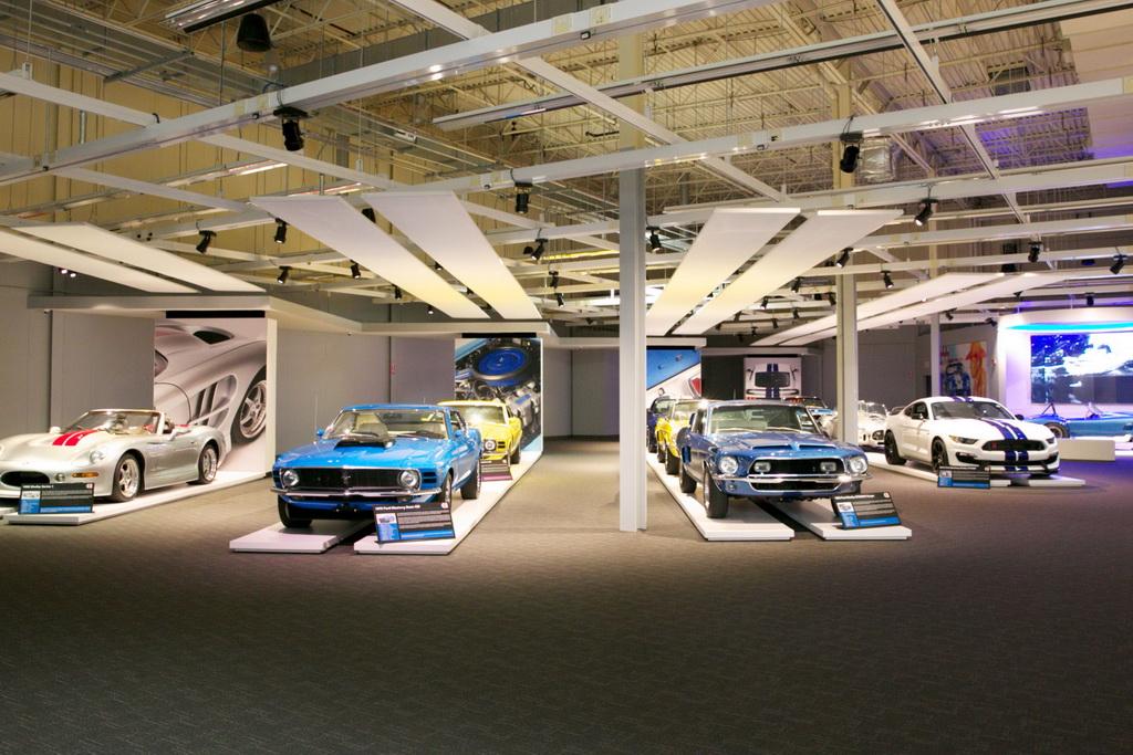 Newport Rhode Island Car Museum