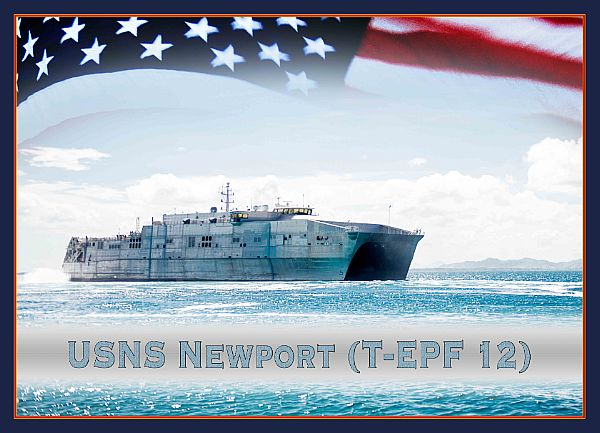 Secretary of the Navy announces Navy's newest Expeditionary