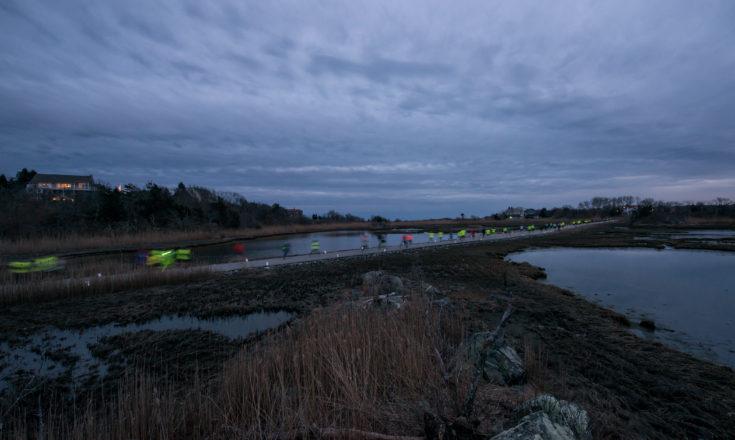 2018 Newport Night Run