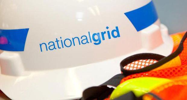 national grid start new service