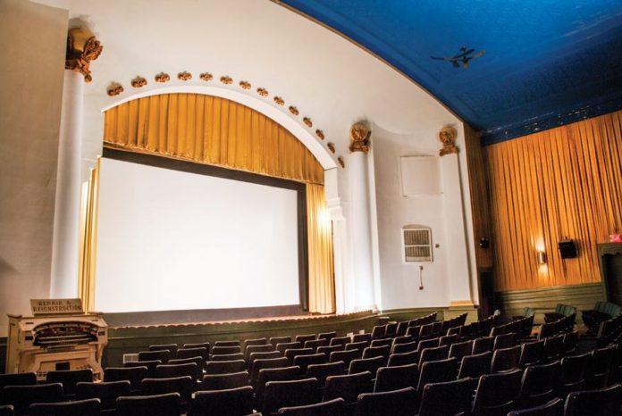 Jane Pickens Theater & Event Center