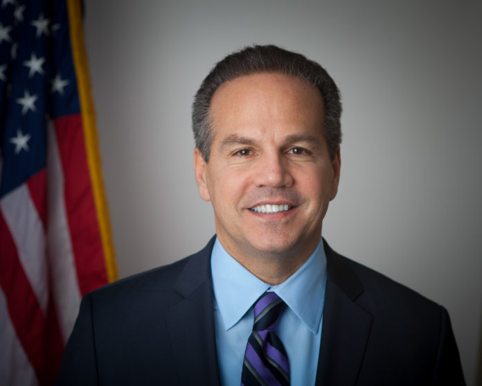 Congressman Cicilline, members of U.S. House Judiciary ...