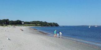 Third Beach