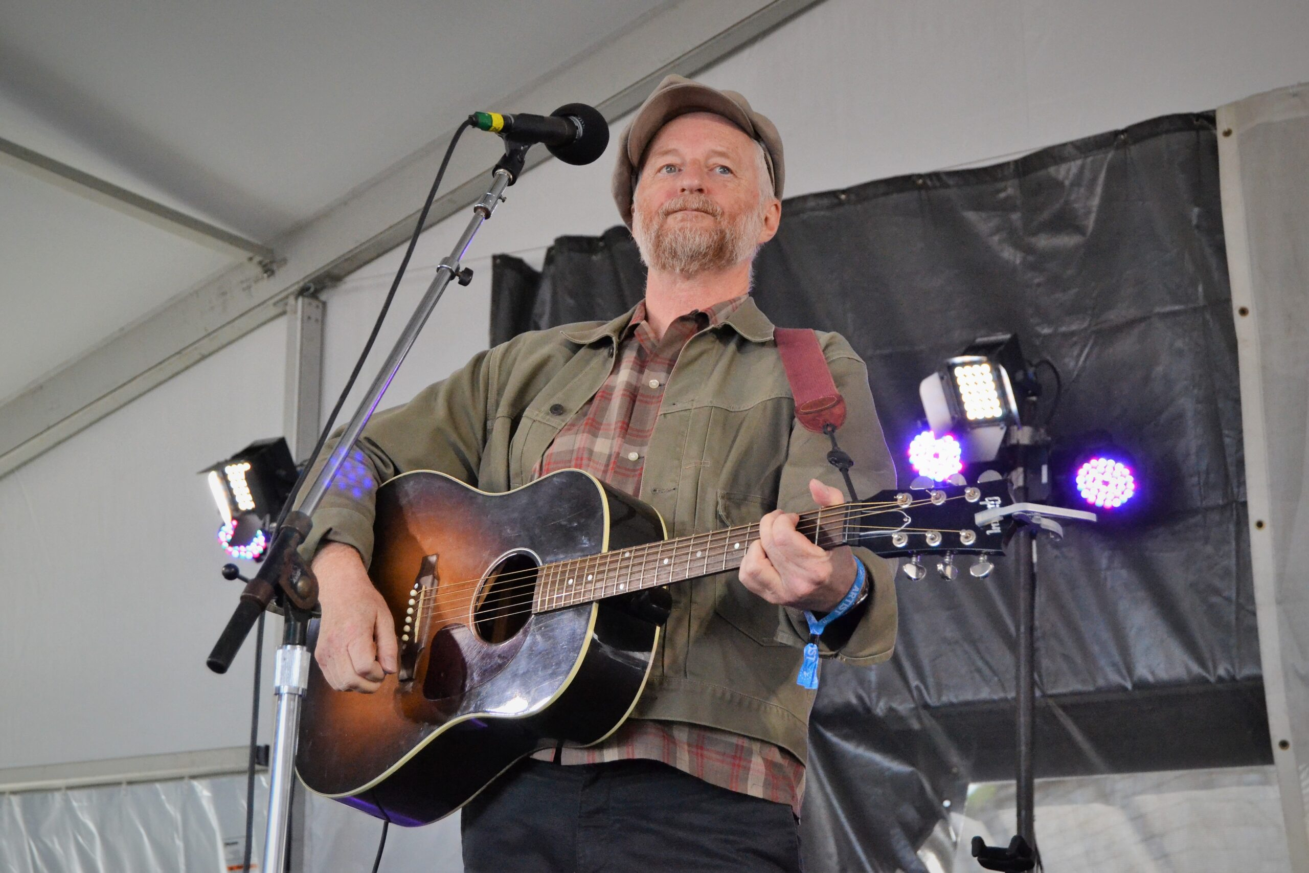 Live Music Streaming May 10 – Billy Bragg, Richard Thompson and The Stones!